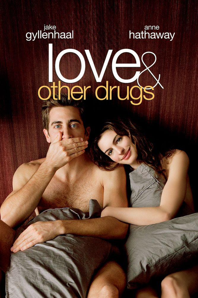 18+Love & Other Drugs (2010) English 300MB BluRay 480p Free Download