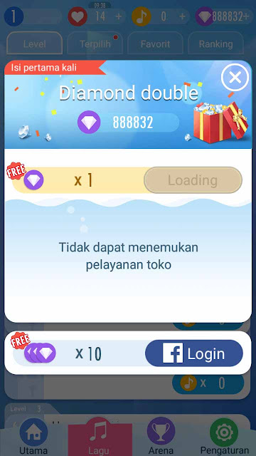 mod piano tiles 2 unlimited diamond tanpa root
