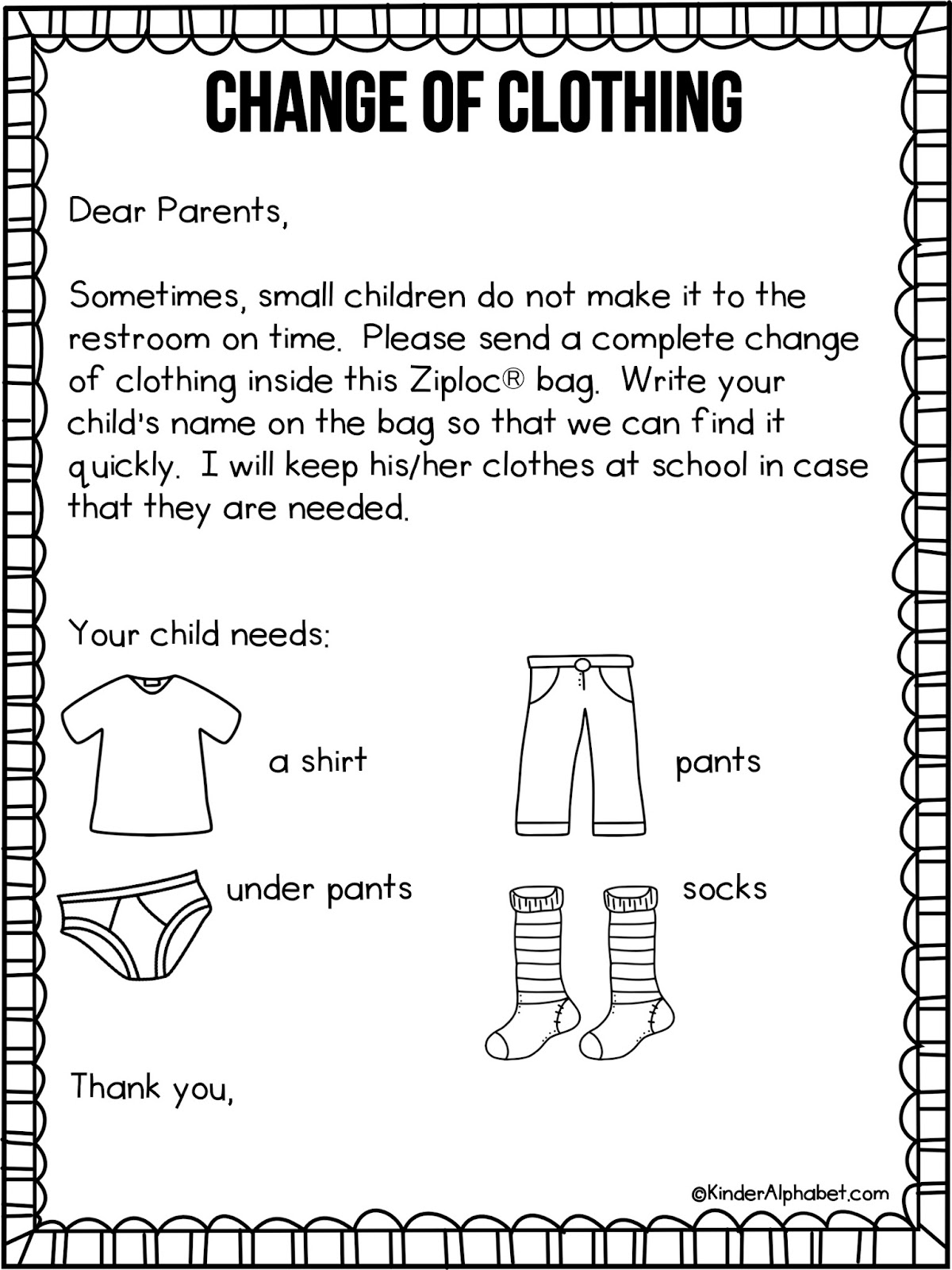 Free Professional Resume » teacher welcome letter to parents ...