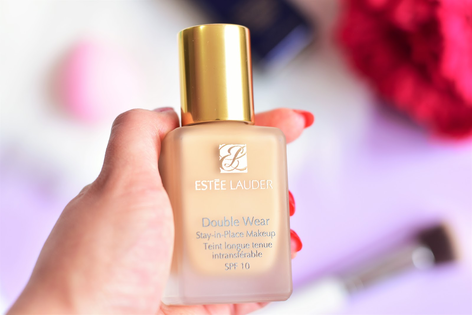 estee lauder stay in place