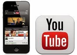 Youtube - ung dung xem phim truc tuyen mien phi