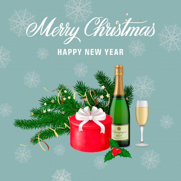 Auguri Di Natale Immagini Gratis.Immagini Gratis Di Auguri Di Natale E Di Capodanno 2018 Per Whatsapp Tuttoxandroid
