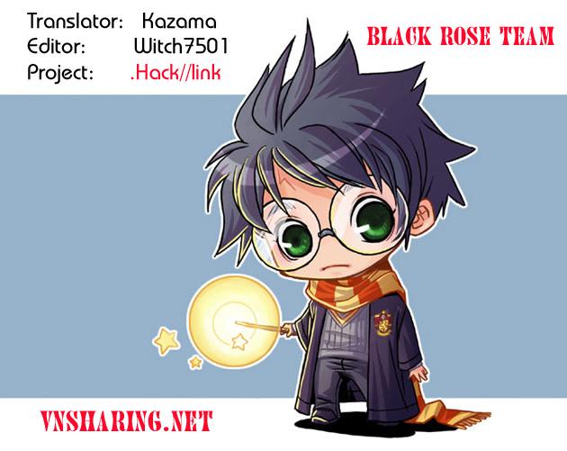 .HACK//LINK chapter 016 trang 1