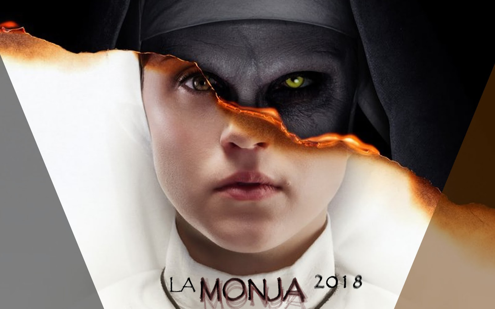 Ver La Monja Pelicula 2018 Español Latino Gratis Gnula