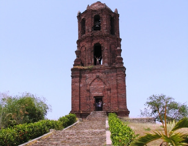 BAntay Belltower in Bantay Ilocos Sur, vigan ilocos sur, things to do in vigan, vigan attractions, vigan tourist destinations