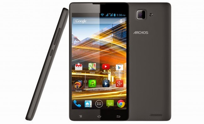 new archos neon 50 phone coming out