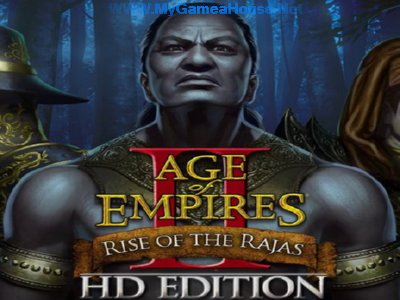 About AOE II HD Rise of the Rajas