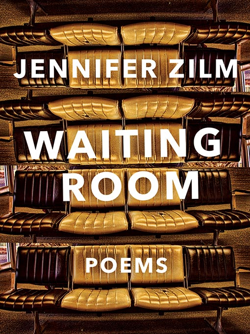 REVIEW: WAITING ROOM | BY JENNIFER ZILM