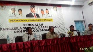 PKS: Jika Pancasila Diamalkan dan Dihayati, Negara Akan Aman