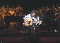 """Neil Young"", ""Johnny Cash Show"", 1971"