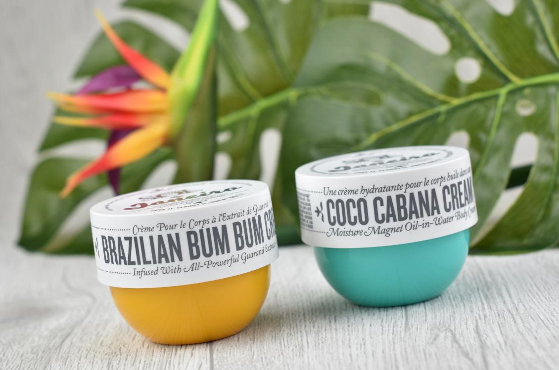 Review Sol de Janeiro Brazilian Bum Bum Cream