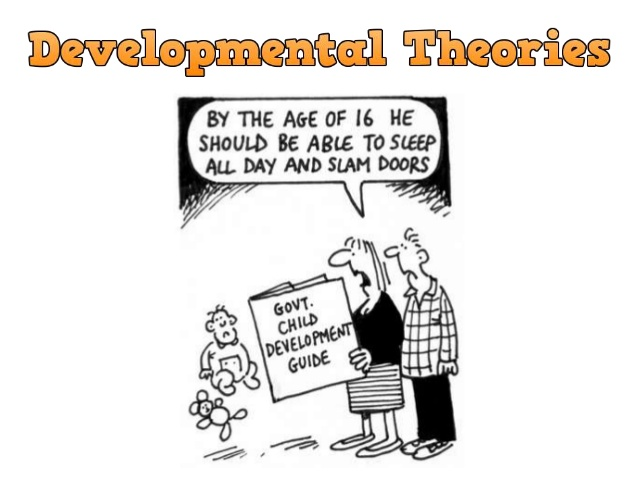 the three types of developmental theories of criminality Terrie moffitt's developmental theory of crime jump to  she proposed that there are two main types of antisocial offenders in society: .