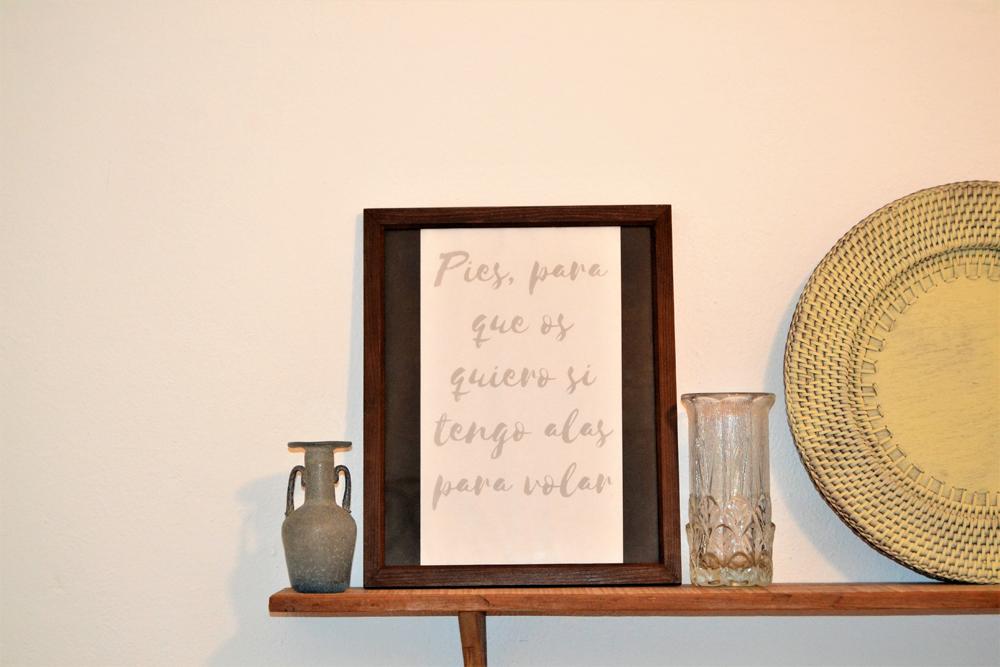 Home Staging, antes y después de un dormitorio pequeño, te cuento paso a paso como decorar y poner bonito un dormitorio de pequeñas dimensiones