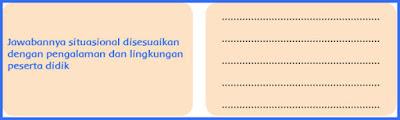 kunci jawaban halaman 153 tema 9 kelas 6