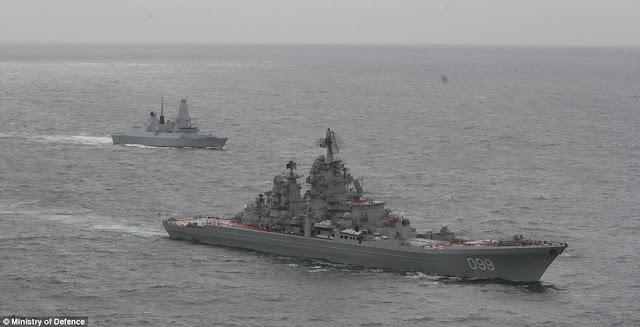 Θα κοιτάξει άραγε προς το Αιγαίο η Ρωσία μετά την Ανατολική Μεσόγειο;