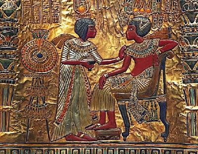 Regalos en el Antiguo Egipto