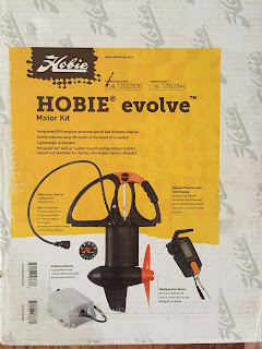 Hobie Evolve Questions Answered