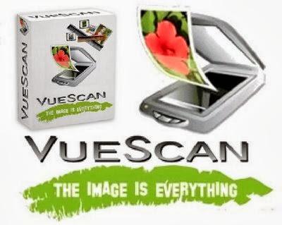 تحميل برنامج فوسكان للكمبيوتر مجانا  . Download VueScan for pc free