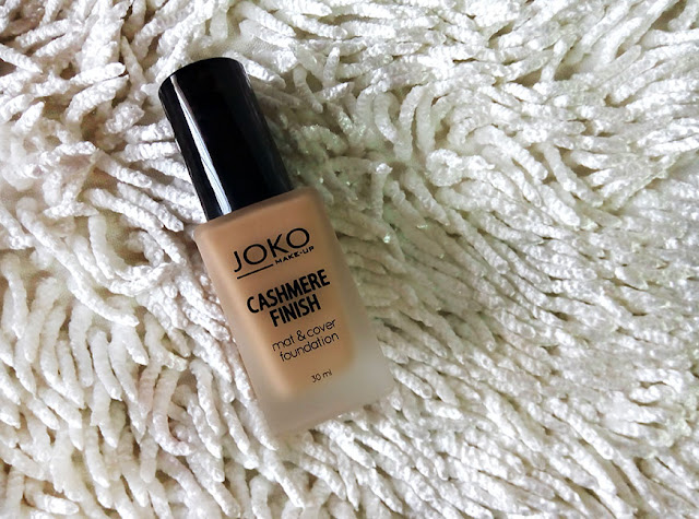 JOKO Cashmere Finish Foundation, JOKO MAKEUP Foundation Review and Swatches, Joko Makeup, Foundation review, makeup, makeup review, beauty, beauty review, beauty products, makeup blog, beauty blog, top beauty blog, red alice rao, redalicerao