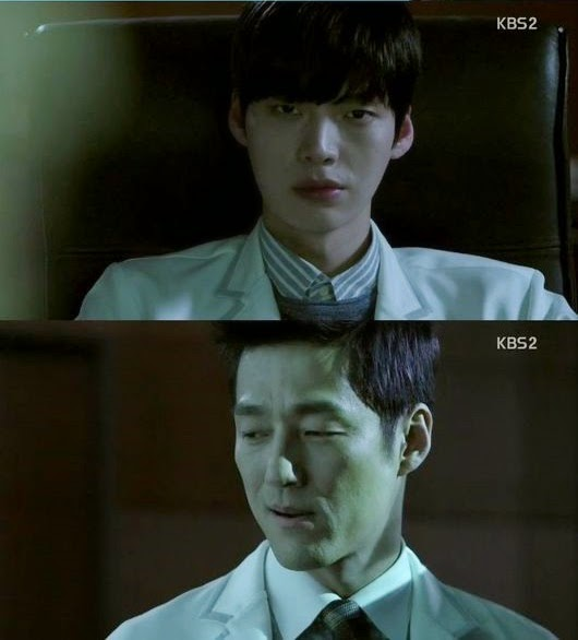 Blood Episode 13 Review blood ep.13 blood ku hye sun blood Son Soo Hyun blood Ahn Jae Hyun blood Park Ji Sang Min Ga Yeon blood Ji Jin Hee blood blood Lee Jae Wook Korean Dramas Yoo Ri ta blood