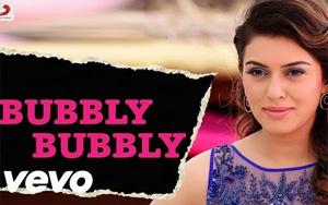 Pokkiri Raja – Bubbly Bubbly Video | Jiiva, Hansika Motwani | D. Imman