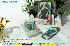 Pembuka Botol Sandal Include Mika