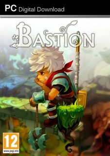 Bastion (PC) 2011