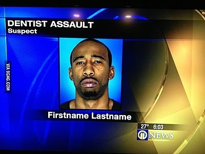 Suspect first and last name