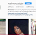 Update! Mercy Aigbe drops her husband's surname on her Instagram profile