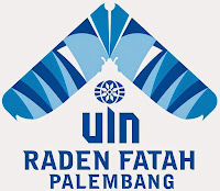 Logo UIN Raden Fatah Palembang