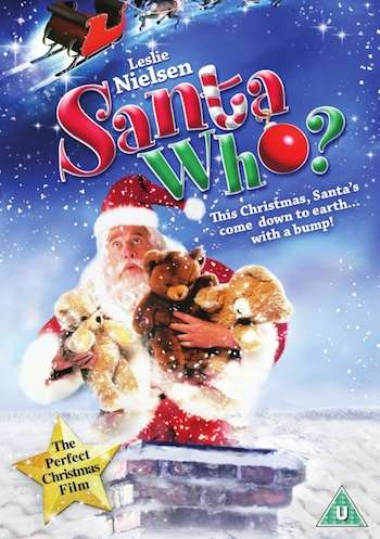 Santa Who 2000 Dual Audio Hindi Movie Download