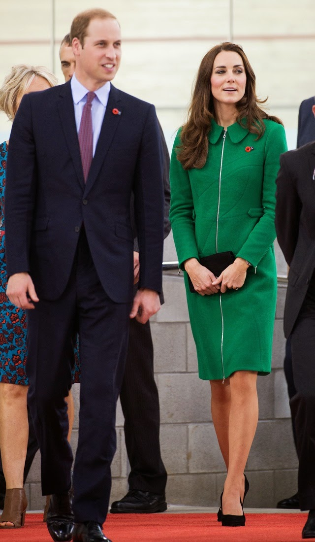 kate-middleton-green-erdem-dress