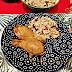 Fricassed chicken - Cocinas del Mundo (Jamaica)