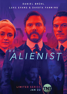 The Alienist: Season 1, Episode 7
