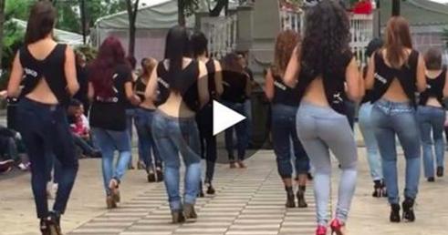 Kizomba : Fini le twerk, voici la nouvelle danse sensuelle du moment