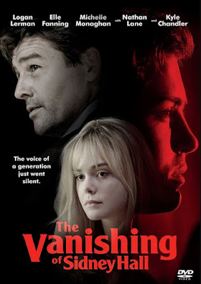 The Vanishing Of Sidney Hall 2017 DVD R2 PAL Spanish