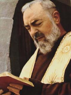 Padre Pio Priere De Protection : padre, priere, protection, PADRE, ÂMES, PURGATOIRE, Petit, Monde, Céline