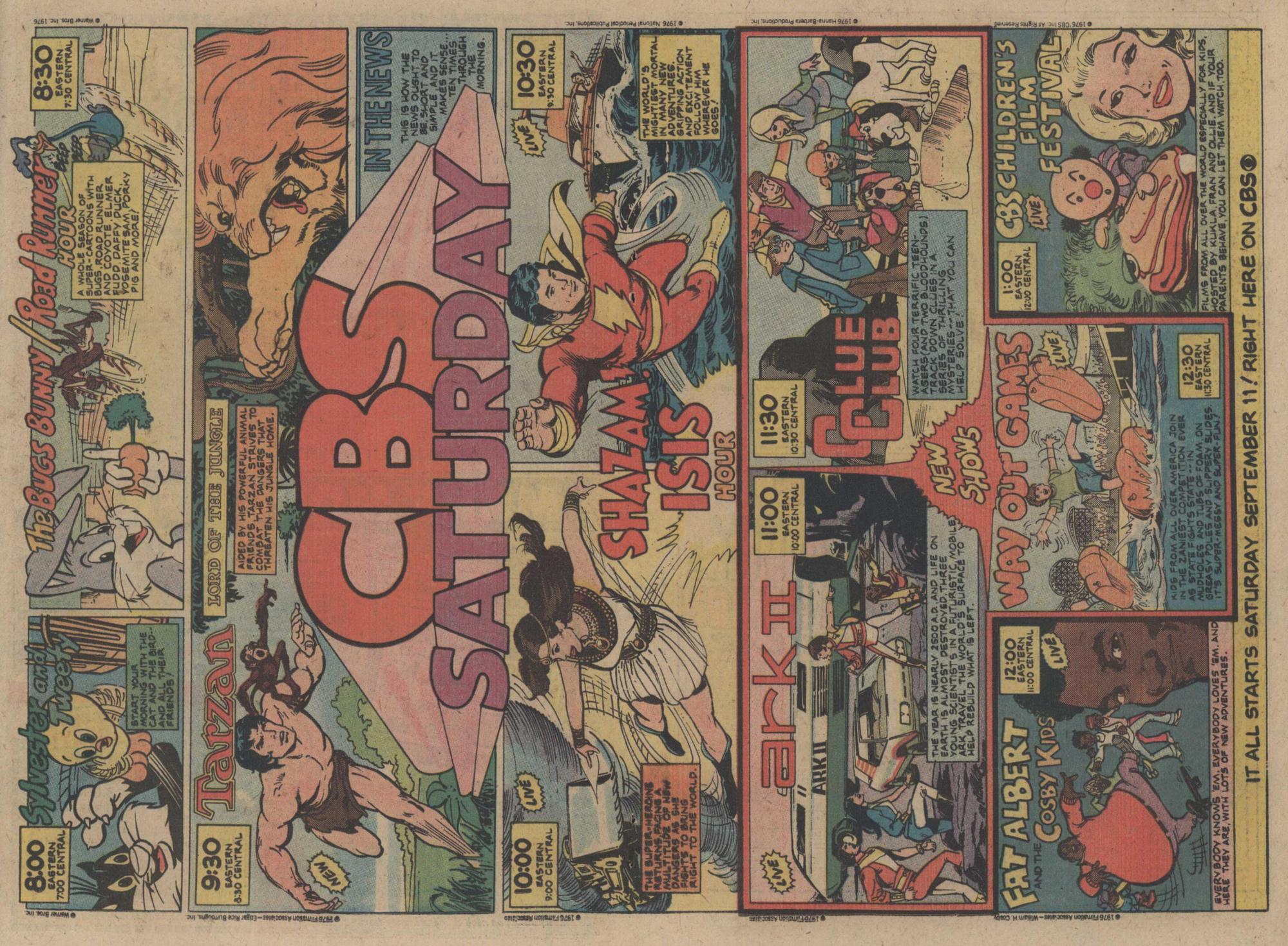 Read online All-Star Comics comic -  Issue #63 - 18