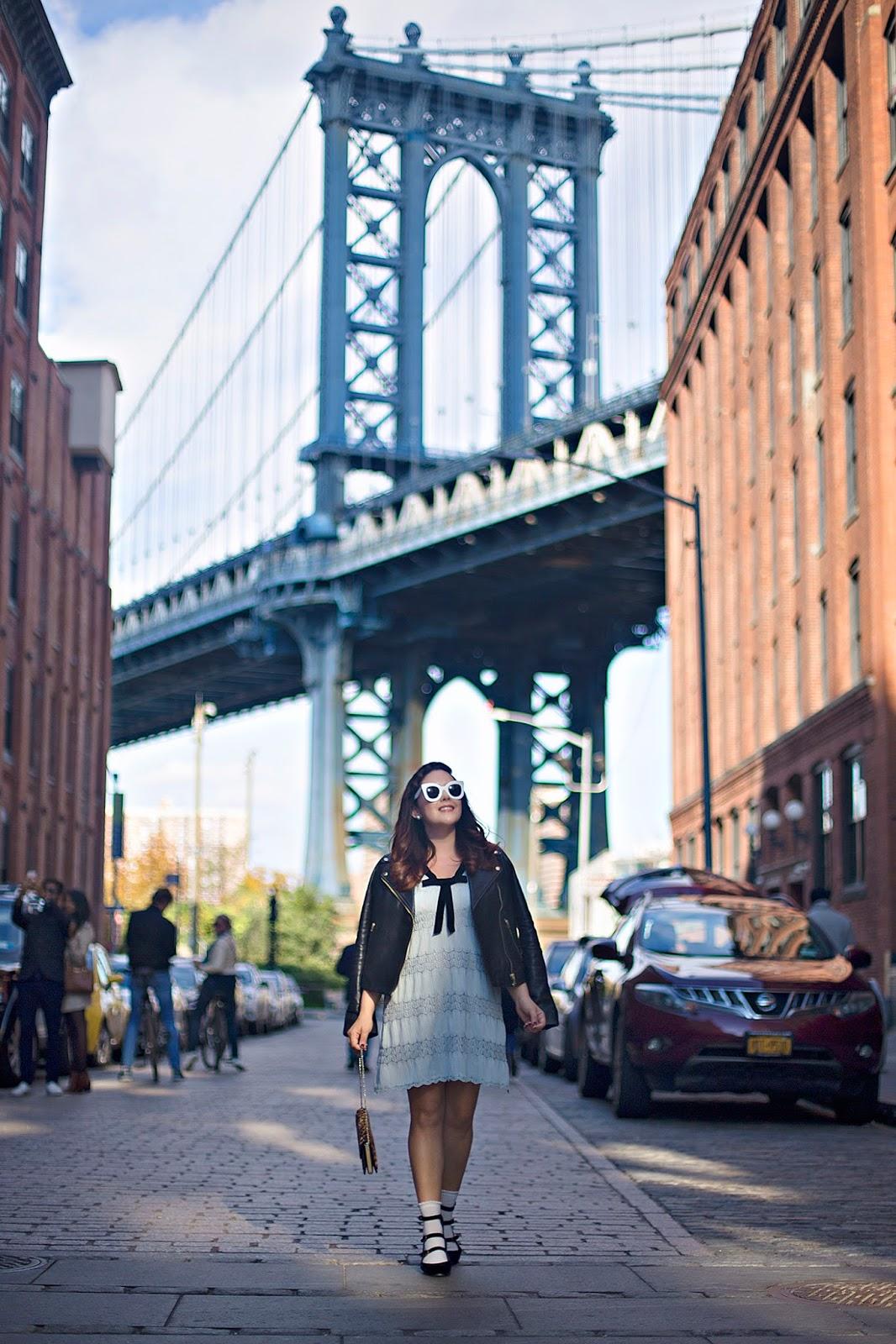 Dumbo Brooklyn, Best Istagram Shots in New York City