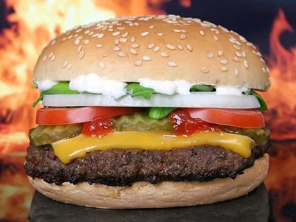 Hal-Hal yang Perlu diperhatikan dalam Membeli Fast Food