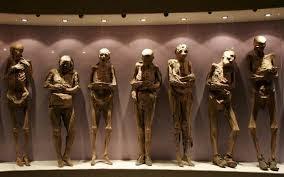 Berita Misteri - MUSEUM OF MEDIEVAL TORTURE INSTRUMENT (REPUBLIK CEKO)