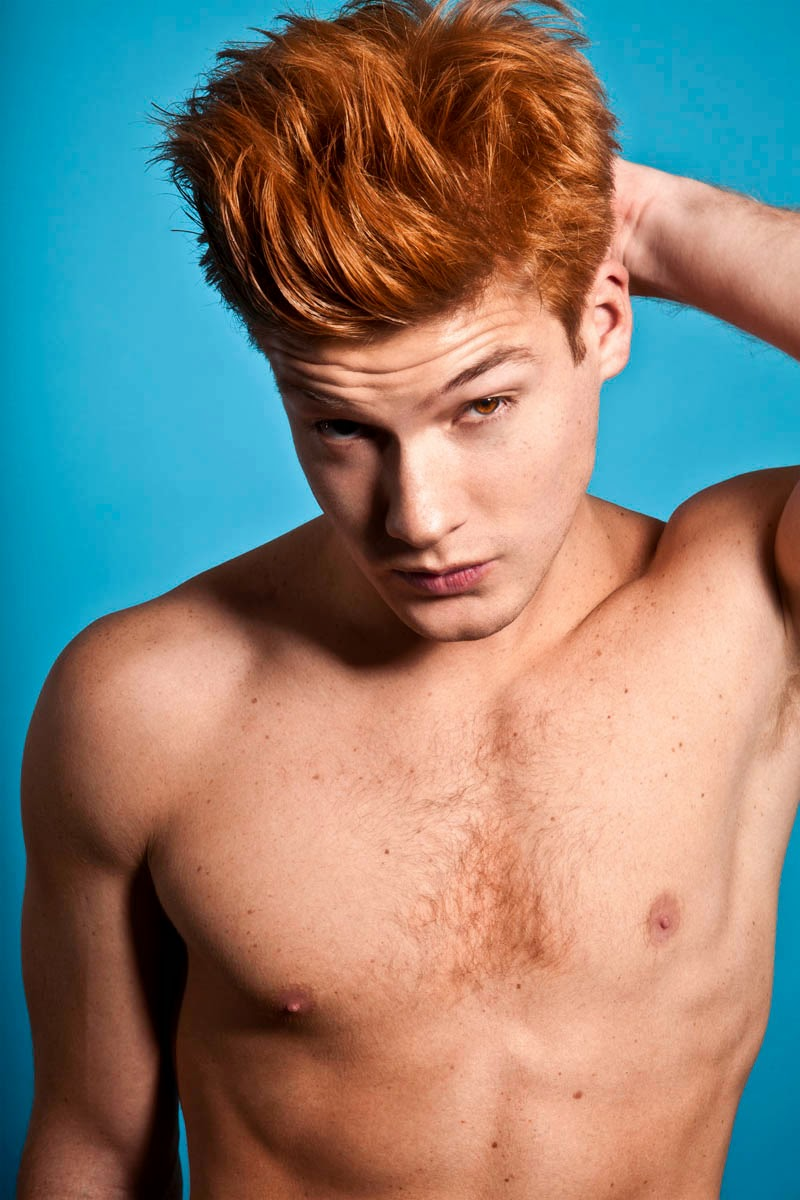 Red hot ginger men opinion you