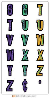 http://www.letteringdelights.com/lettering/alphabets/mardi-gras-hop-al-p13930c1c2?tracking=d0754212611c22b8