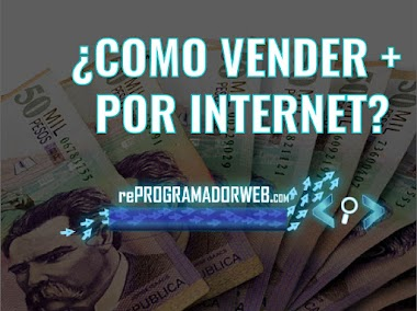 Algunos tips para vender por internet