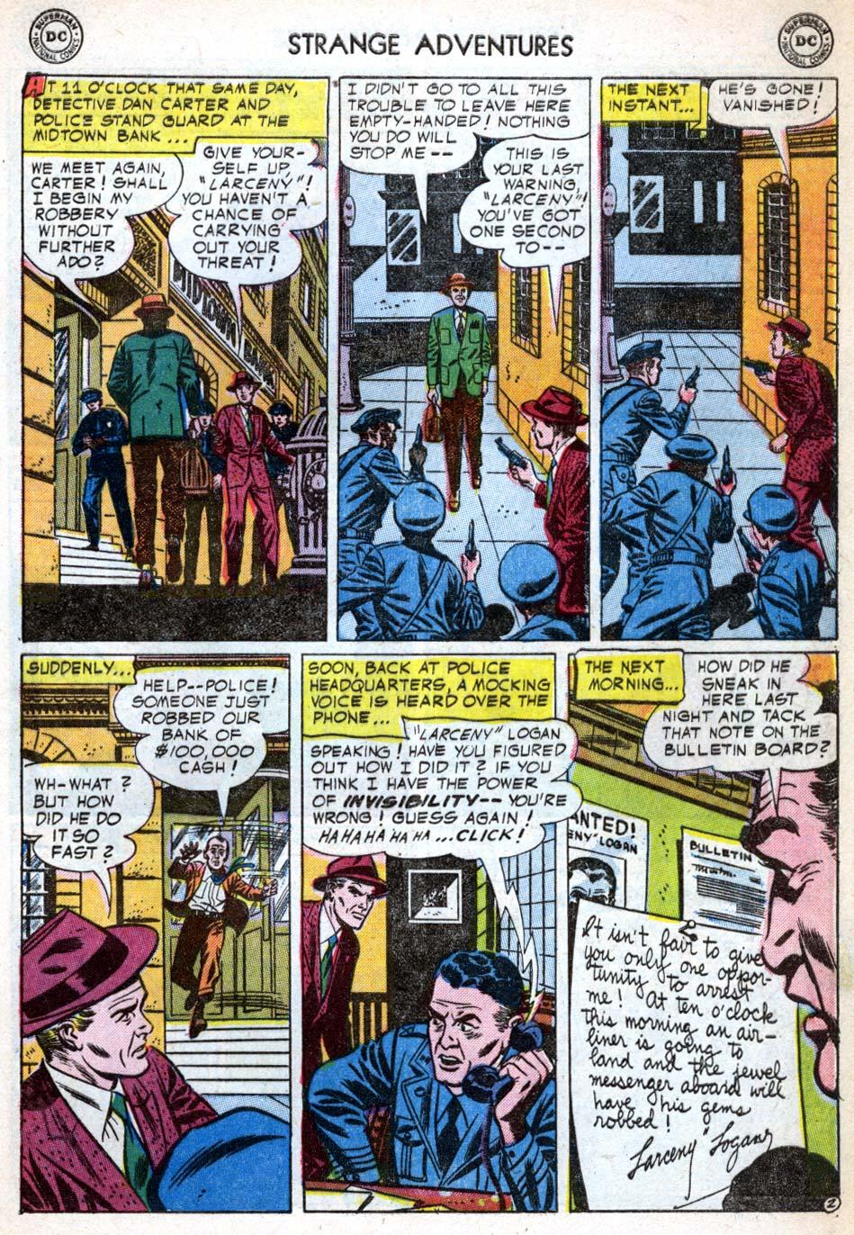 Strange Adventures (1950) issue 50 - Page 29