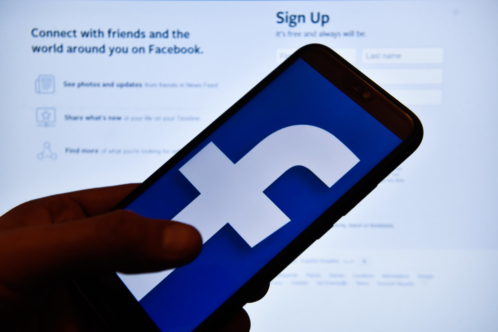 Facebook Is Testing Several New Features Including Tab