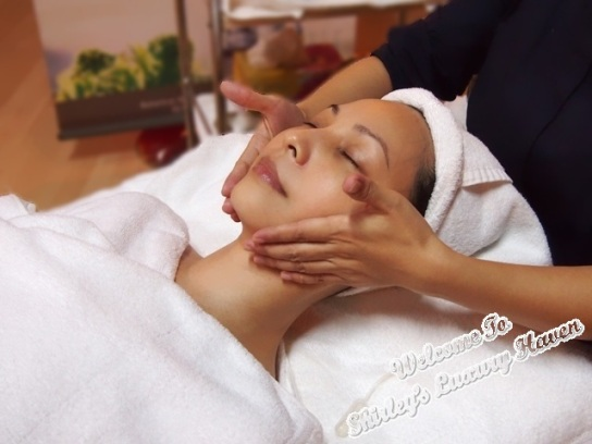 hand and stone facial massage spa, usa