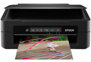Epson Expression Home XP-225 Driver Printer Download