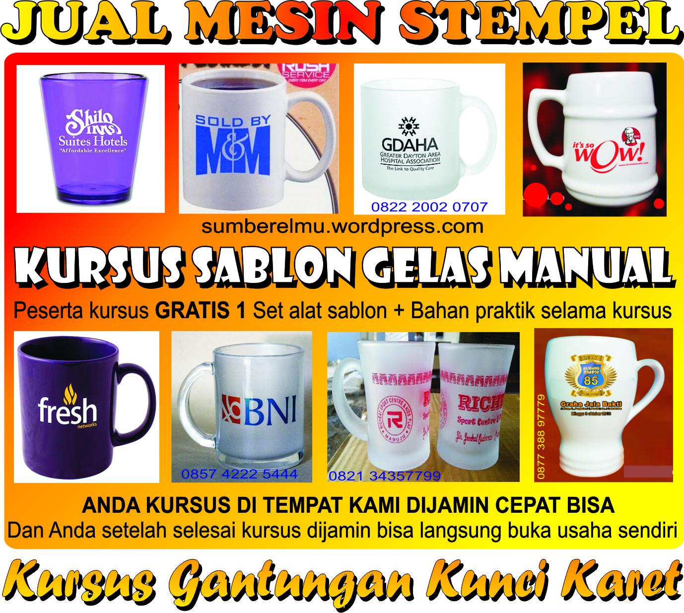 Surat Garansi Produk: Jakarta, Bandung, Surabaya, Semarang, Yogyakarta, Malang