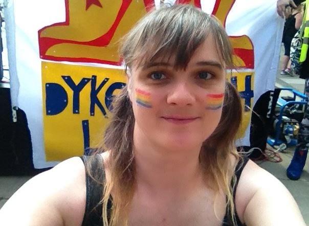 Transsexuals london